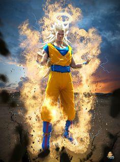 Dragon Ball/Z/Super