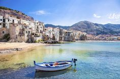 Ihr habt ein paar Tage Zeit für Urlaub? Dann macht doch mal eine Kurzreise nach Sizilien!