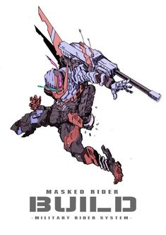 Design Reference, Drawing Reference, Character Concept, Character Art, Pen & Paper, Japanese Superheroes, Arte Cyberpunk, Kamen Rider Series, Robot Concept Art