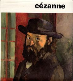 Paul Cézanne: Les Maitres De L'Art by Joseph-Emile Müller with 65 color plates. In French. Fernand Hazan Editeur, 1982 (26005) by ArtPaperEtc on Etsy