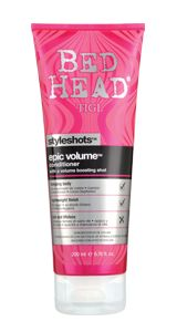 Bed Head Products Epic Volume Conditioner  the conditioner I use