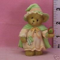 Cherished Teddies FREE SHIP Snow White's WICKED QUEEN