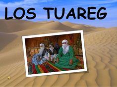 Los tuaregs blog