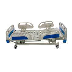 Hospital Furniture Medical Three Function Manual Hospital Bed for Sale  , 3 Cranks Bed, Hospital Bed,Model NO.:BC05N, Condition:New, Use:Hospital, Nursing Home, Rehab Center, Package Dimensions:2140*1120*450mm, Weight:115kg, Bearing Weight:160kg, Trademark:Dansong, Transport Package:Carton, Specification:2200*900*450-720mm, Origin:China Steel Bed, Hospital Bed, Direct Sales, Direct Selling, Beds For Sale, Medical Equipment, Metal Beds, Medical Care, Multifunctional