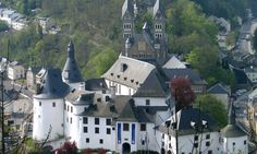 Clervaux, Grand-Duchy of Luxembourg