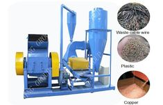 323 best Copper wire recycling machine images on Pinterest | Cable ...