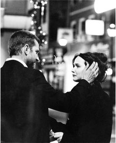 """Silver Linings Playbook...""""""""The only way you could meet my crazy was by doing something crazy yourself."""""""