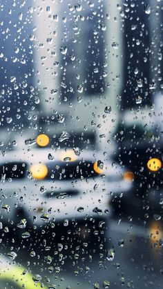 wallpapers for iPhone 6 SE & iPhone 6 plus Rainy Wallpaper, Iphone 6 Plus Wallpaper, Normal Wallpaper, Phone Screen Wallpaper, Apple Wallpaper, Wallpaper Ideas, Bokeh, Rainy Day Quotes, Rain Window