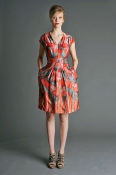 Banana Republic Launches Mad Men-Inspired Line With Janie Bryant: Here's the Complete Collection