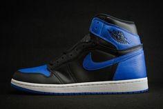 6e56709e5ef557 Check out Mens Nike Air Jordan 1 Retro High OG Royal Size 15
