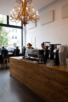 Parlour Coffee | Winnipeg