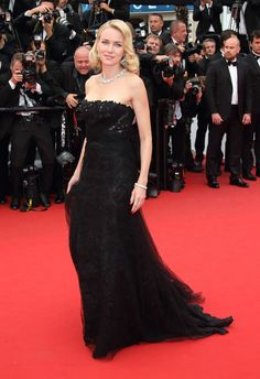 Cannes Film Festival 2015 Red Carpet - Day 2