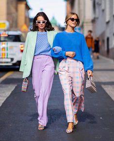 Get the Skandi-Look: Die besten Streetstyles von der Stockholm Fashion Week Look Fashion, Fashion Outfits, Womens Fashion, Fashion Trends, Street Fashion, Cheap Fashion, Ladies Fashion, Daily Fashion, Fashion Ideas