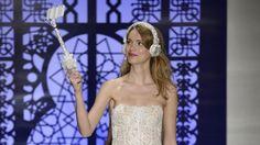 Brides Get Selfie Stick Option