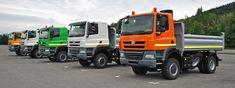 Central Europe, Czech Republic, Van Life, Motor Car, Automobile, Trucks, Cars, Vehicles, Phoenix