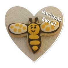 Galletas abejas