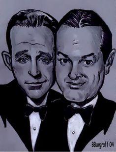 bing crosby y bob hope Movies Box, Old Movies, Bob Hope, Bing Crosby, White Christmas, The Beatles, The Twenties, Actors, Music