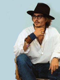 Johnny Depp has great style Kentucky, Jonny Deep, Johnny Depp Pictures, Here's Johnny, Hollywood Actor, Celebs, Celebrities, Best Actor, Actors & Actresses