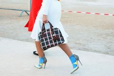Accessorizing tips and tricks to elevate your ensemble in a flash.