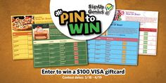 I just entered the @SignUpGenius #PinToWin Contest!