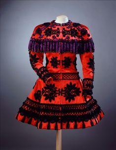 Robe Faena de Christian Lacroix