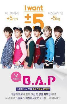#BAP #Yongguk #Himchan #Daehyun #Youngjae #Jongup #Zelo