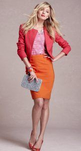 Great for work!  Ann Taylor - ANN Wear-To-Work Outfits