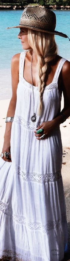 Must-Have Items for a Bohemian Chic Wardrobe - Page 4 of 5 - Trend To Wear