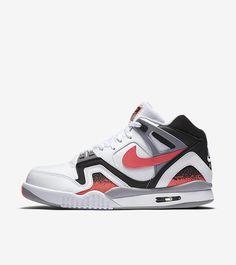 new product d3279 32c7e AIR TECH CHALLENGE II Nike Tech, Vans Sneakers, Nike Sportswear, Air  Jordans,