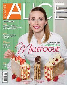 Alice cucina maggio 2017 mar