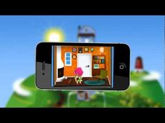 Toca House Trailer - new iPad toy from Toca Boca