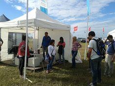 Semanario / Junin Regional: La UNNOBA, presente en Expoagro 2016