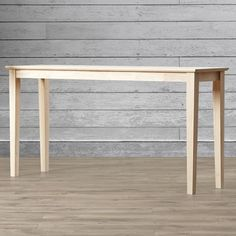 You'll love the Console Table at Wayfair - Great Deals on all Furniture products with Free Shipping on most stuff, even the big stuff.