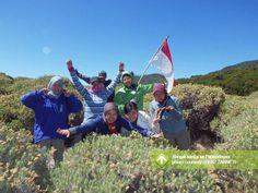 Nanjak santai ke Papandayan  04 - 06 Oktober 2013 Link : http://triptr.us/us