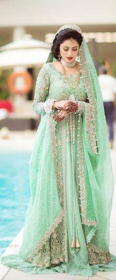 Pakistani dress. Pakistani designer dress, #Pakistanicouture. uploaded by Fatimah Hayat