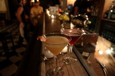 Barbers, Bars and clubs and East village on Pinterest
