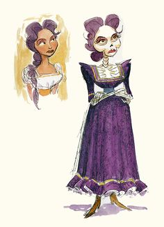 15 Pieces of Beautiful Coco Concept Art That Are a Feast for Your Eyes   Oh My Disney