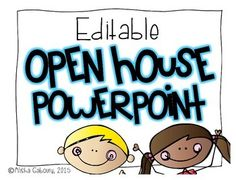"""Editable Informational PowerPointGreat for Open House, Meet the Teacher, Back to School Night, Meet and Greets, etc.Use as a PowerPoint presentation, or print and use as table or station labels for a more informal settingThis Product Includes:Grade Specific """"Welcome To"""" pages [K-5]10 slides with pre made headers (curriculum goals, what will Math look like, what will ELA look like, what will grades look like, what will homework look like, project based learning, behavior, take home folders, co... Meet The Teacher, Teacher Pay Teachers, Take Home Folders, Back To School Night, English Classroom, Teacher Organization, Project Based Learning, Beginning Of School, Headers"""