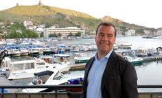 crimea dmitry medvedev - Google Search