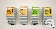 Les modules Fibaro sont prévus pour être installés derrière des interrupteurs ou dans des boîtes de dérivation. Cependant dans certaines situations il peut être plus pratique de les mettre dans le tableau électrique. La société Polonaise Eutonomy a bien décerné ce besoin et propose ainsi ses adaptateurs euFIX. On vous avait déjà proposé une solution