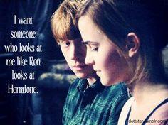 Ronmione Loveteam: Ronmione Looks