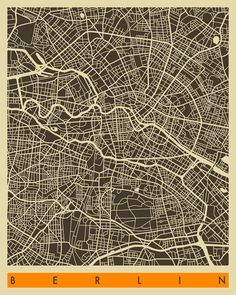 maptitude1: A series of very elegant city road... - Maps on the Web