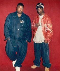 "oldschoolhiphoplust: ""Diamond D and Big L, posted. 90s Hip Hop, Hip Hop Rap, Top Hip Hop Songs, Classic Hip Hop Albums, History Of Hip Hop, Black History, East Coast Hip Hop, Hip Hop Classics, Rap Beats"