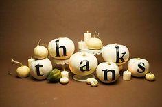 THANKSGIVING CENTERPIECES | Thanksgiving Centerpiece DIY Projects Thanksgiving Table Centerpieces, Thanksgiving Table Settings, Thanksgiving Crafts, Holiday Crafts, Holiday Fun, Holiday Ideas, Centerpiece Ideas, Thanksgiving Tablescapes, Table Decorations
