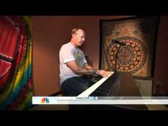 After Concussion, Man becomes a Musical Genius - NBC Today Show