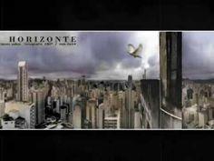 Belo Horizonte Skyline 180º / Roland Hanna Trio . Dream / Artexpreso 2014