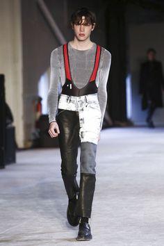 Maison Margiela Menswear Fall Winter 2016 Paris