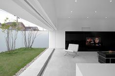 Warehouse by Shinichi Ogawa & Associates