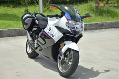 2015 BMW K 1300 S Motorsport                                                                                                                                                                                 More Bike Bmw, Bmw Motorcycles, Bicycle, Motorcycle Luggage, Bmw Cafe Racer, Motorbikes, Adventure, Vehicles, Biking