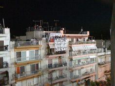 Π.Α.Ο.Κ. - Άρης 2-0, 2/5/2010 (Playoffs) Thessaloniki, Greece, Multi Story Building, Explore, Mansions, House Styles, Photos, Greece Country, Mansion Houses